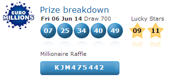 euromillions friday result - photo #15